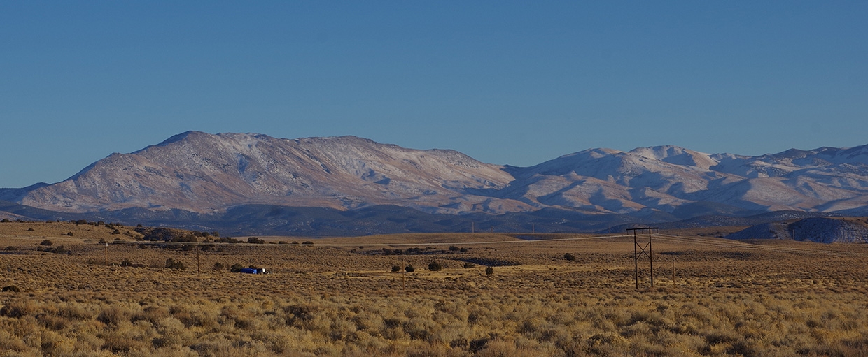 BLM accepting comments on environmental assessment for Nevada oil