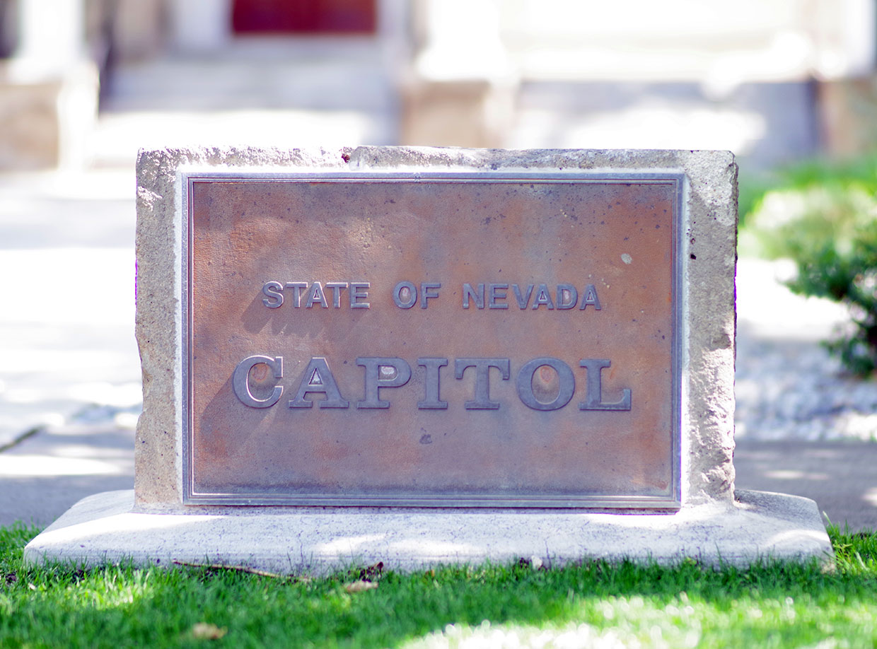 Nevada State Legislature - a look ahead at week 12 | Nevada Capital News