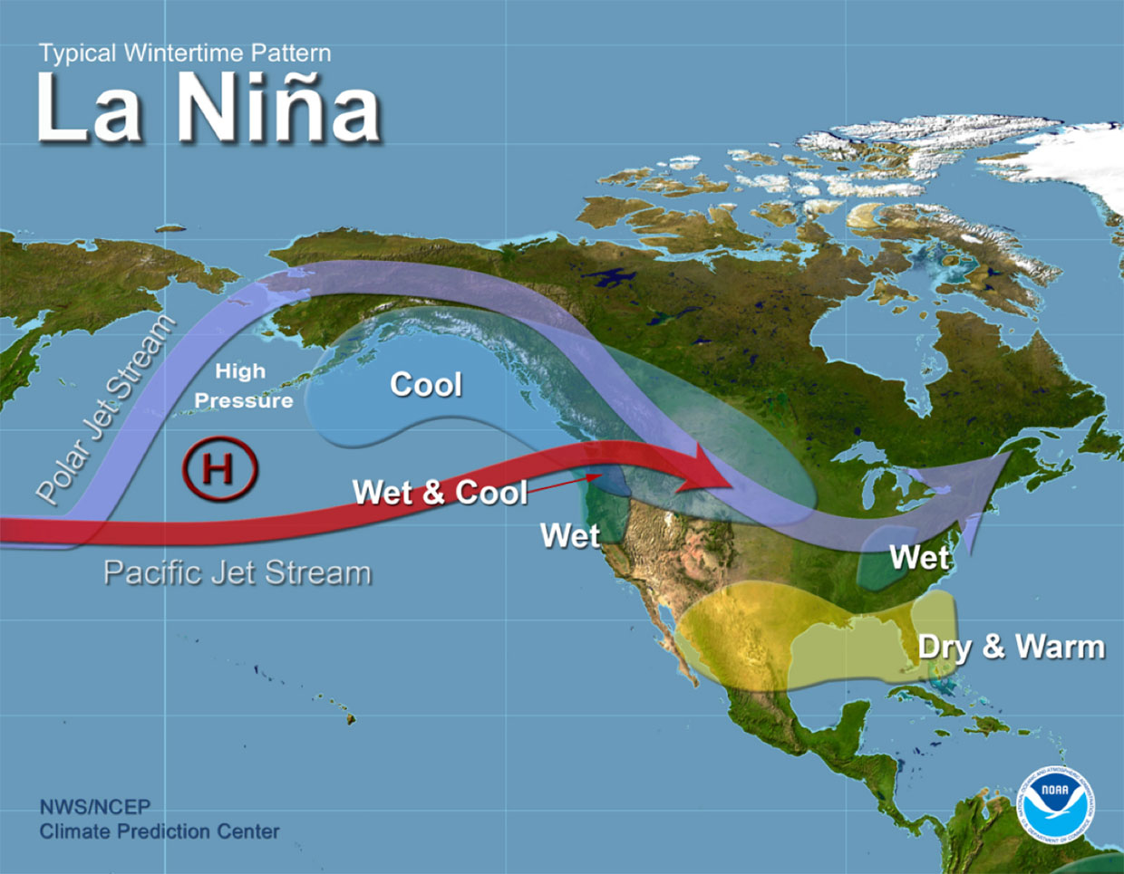 El Niño or La Niña? What They Mean and Why They Matter